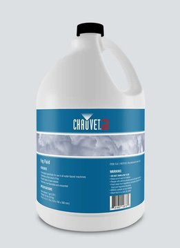 Chauvet High Performance Fog Fluid