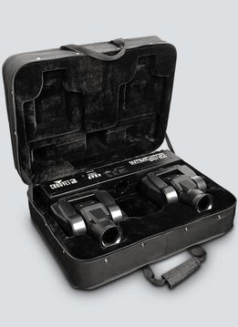 CHAUVET CHS-DUO CARRY BAG