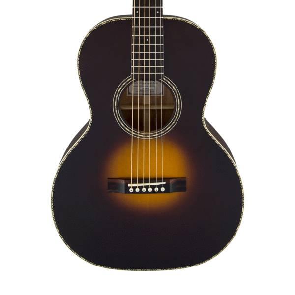 "Gretsch Gretsch G9521 Style 2 Triple-0, ""Auditorium Style"" Acoustic Guitar"