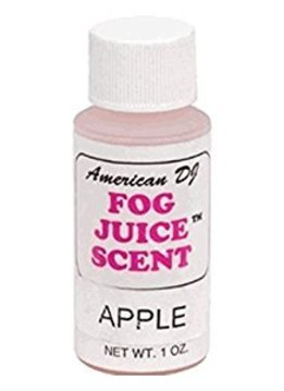 ADJ Fog Juice Scent Apple