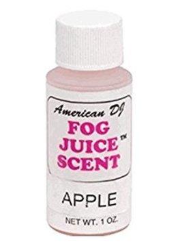 ADJ Fog Juice Scent Apple
