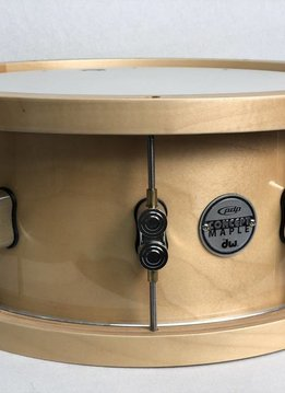 "PDP PDP Concept Series Wood Hoop Maple Snare - 6.5""x14"""