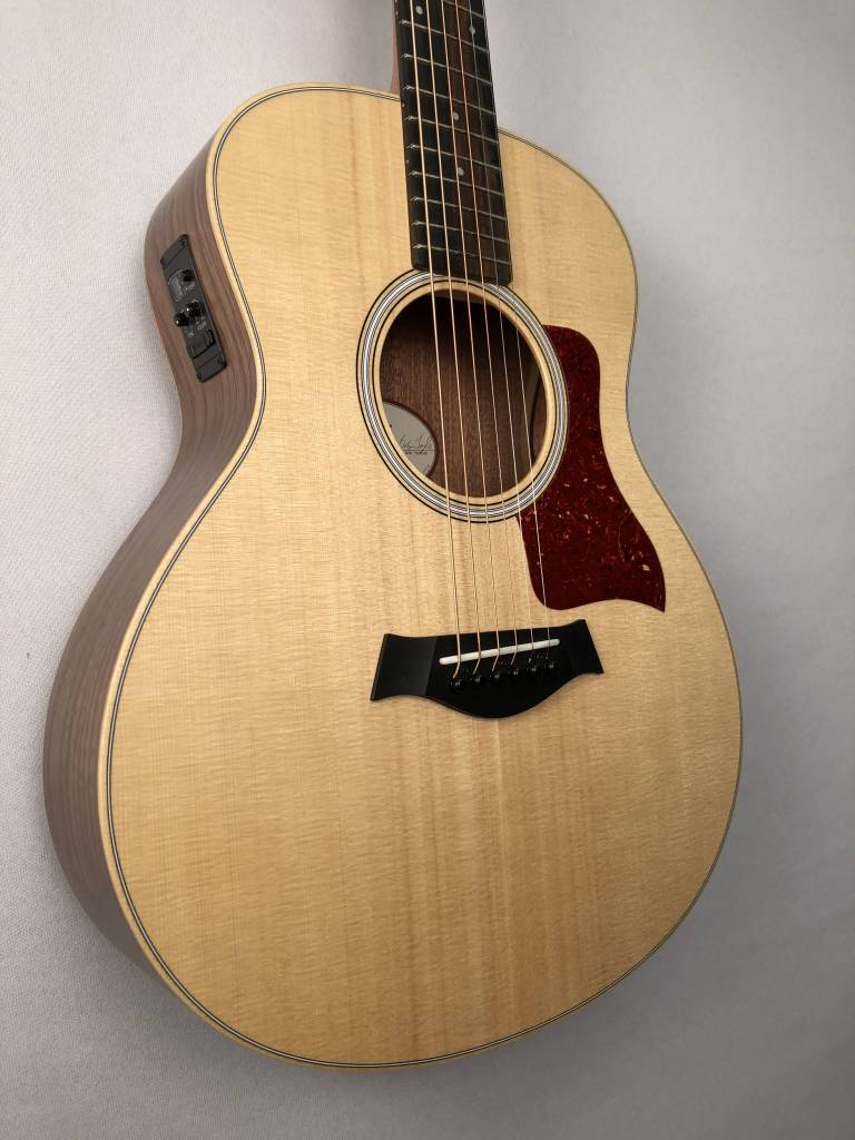 Taylor Taylor GS-Mini-e, Walnut