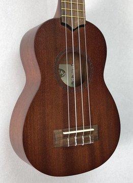 Kala Kala KA-15S Soprano Ukulele