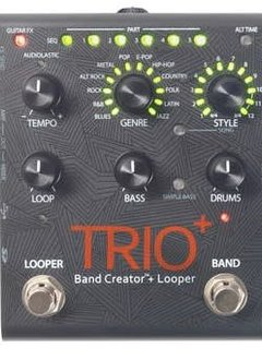 Digitech Digitech Trio+ Band Creator + Looper