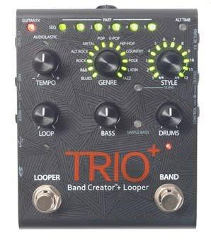 Digitech Digitech Trio+ Band Creator + Looper