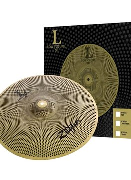 "Zildjian Zildjian 18"" Low Volume Crash/Ride"