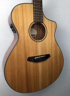 Breedlove Breedlove Discovery Concert CE, Gloss w/ Bag