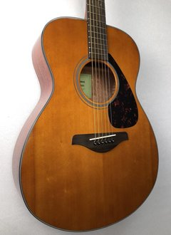Yamaha Yamaha FS800T Acoustic, Natural