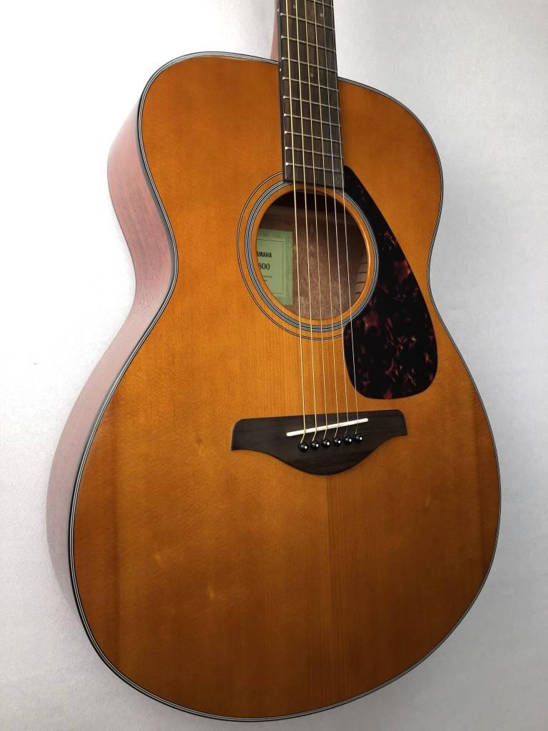 Yamaha Yamaha FS800T Acoustic, Natural