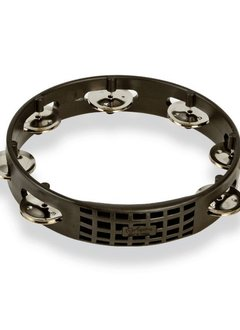 "LP LP® Aspire® 8"" Tambourine Black"