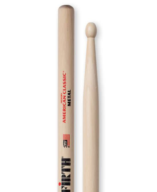 Vic Firth Vic Firth Classic Metal Wood Tip