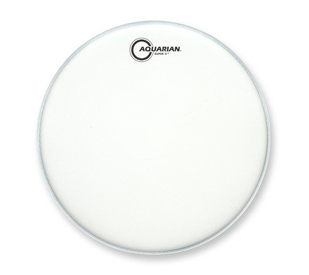 "Aquarian Aquarian 13"" Super-2 Coated"