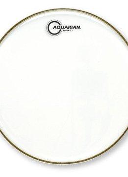 """Aquarian Aquarian 16"""" Super-2 Clear"""