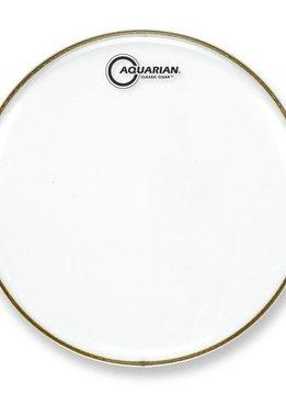 """Aquarian Aquarian 14"""" Classic Clear"""