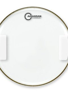 "Aquarian Aquarian 13"" Hi-Performance Snare Side"