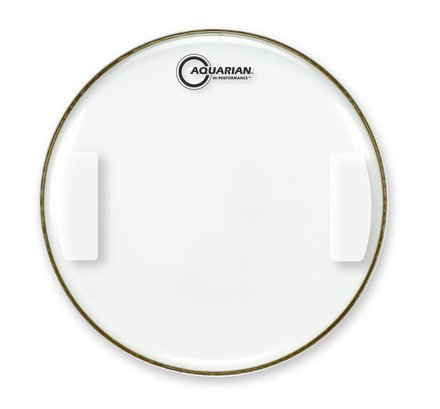 "Aquarian Aquarian 14"" Hi-Performance Snare Side"