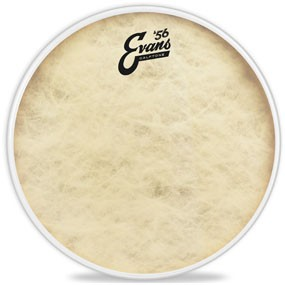 "Evans Evans 13"" Calftone Tom Batter Head"