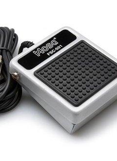 Hosa Hosa FSC-501 Latching Foot Switch