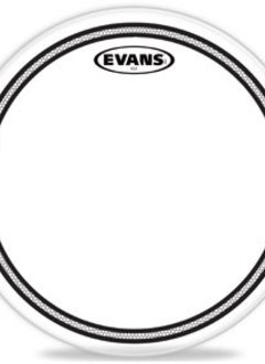 "Evans Evans 8"" EC Resonant Clear"