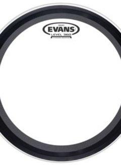 "Evans Evans 24"" EQ3 Batter Clear Kick Head"