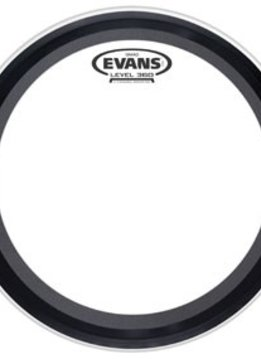 "Evans 24"" EQ3 Batter Clear Kick Head"