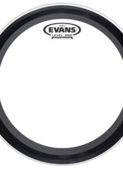 "Evans Evans 22"" GMAD Clear Kick Head"