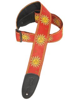 Levy's Levy's MPJG-SUN-RED Sun Strap, Red