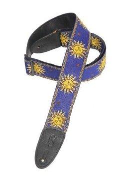 Levy's Levy's MPJG-SUN-BLU Sun Strap, Blue