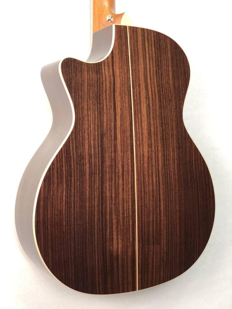 Taylor Taylor 814ce Acoustic Guitar, w/ ES2