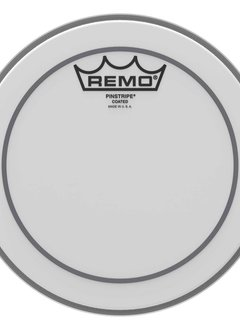 "Remo Remo 8"" Pinstripe Coated"