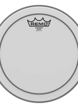 "Remo Remo 10"" Pinstripe Coated"
