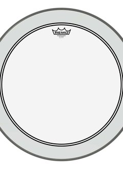 "Remo Remo 22"" PowerStroke 3 Clear"