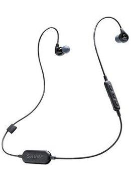 Shure Shure SE215-CL w/ Bluetooth Wireless