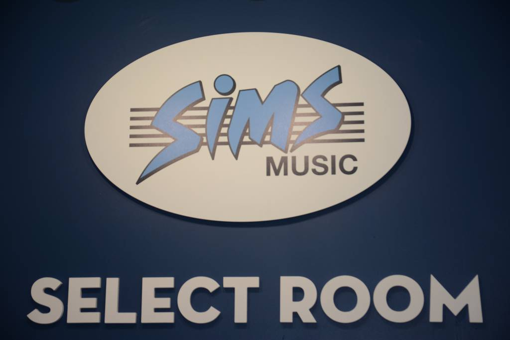 Sims Select Room