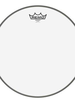 "Remo 13"" Remo Emperor Clear"
