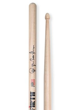 Vic Firth Vic Firth Ahmir Questlove Thompson Wood Tip- Clear Finish
