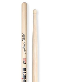 Vic Firth Vic Firth Steve Gadd Wood Tip- Clear Natural