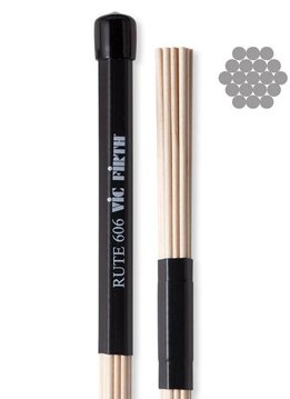 Vic Firth Vic Firth Rute 606