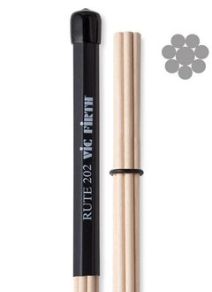 Vic Firth Vic Firth Rute 202