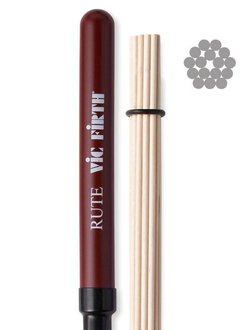Vic Firth Vic Firth RUTE Drumsticks