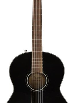 Fender Fender CN-60S Solid Top Acoustic, Black