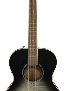 Fender Fender FA-235E Concert Model Acoustic/Electric, Moonlight Burst