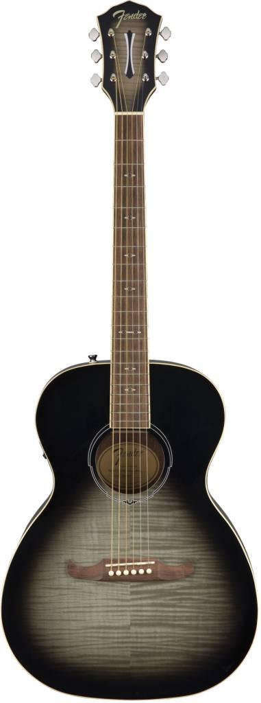 Fender Fender FA-235E Concert Model Acoustic/Electric, Moonlight Burst