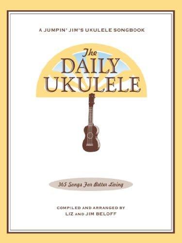 Hal Leonard The Daily Ukulele Songbook