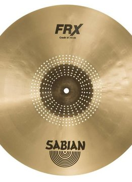 "Sabian Sabian 18"" FRX Crash"