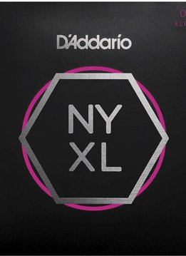 D'Addario D'Addario NYXL Electric Gtr Strings, 9-42