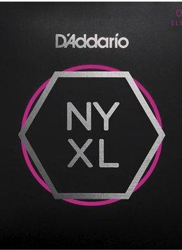D'Addario D'Addario NYXL Electric Strings, 9-42