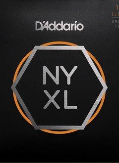 D'Addario D'Addario NYXL Electric Gtr Strings, 10-46