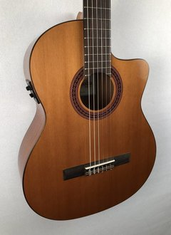Cordoba Cordoba C5-ce Nylon String Guitar